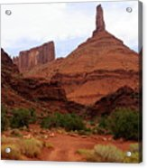 Near Moab 5 Acrylic Print