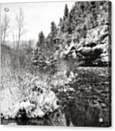Near Telluride Colorado Acrylic Print
