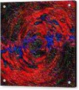Nebula 1 Acrylic Print
