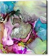 Nebula 3 Acrylic Print