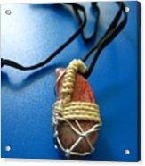 Necklace 6 Acrylic Print