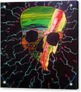 Negative Relations 10 Acrylic Print