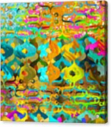 Nemo Acrylic Print