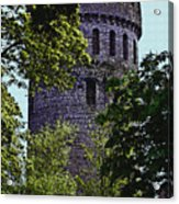 Nenagh Castle Ireland Acrylic Print