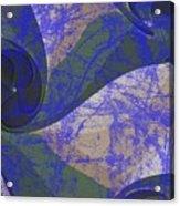 Neptune Illuminations Acrylic Print