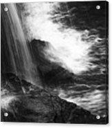 Nerstrand Waterfall.   Acrylic Print