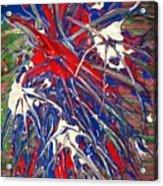 Neuronal Dendrites  Acrylic Print