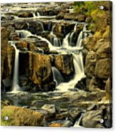 Nevada Falls 5 Acrylic Print