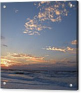 New Dawn Acrylic Print