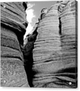 Kasha-katuwe Tent Rocks National Monument 6 Acrylic Print