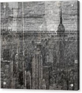 New York City 1 Acrylic Print