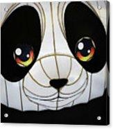 New York State Chinese Lantern Festival 3 Acrylic Print