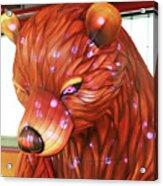 New York State Chinese Lantern Festival 6 Acrylic Print