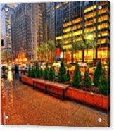 New York05 Acrylic Print