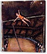 New Yorker February 7 1953 Acrylic Print