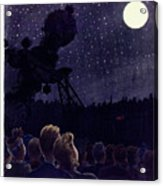 New Yorker May 13 1950 Acrylic Print