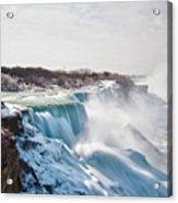 Niagara Falls 4589 Acrylic Print