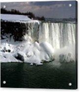 Niagara Falls 6 Acrylic Print