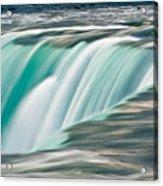 Niagara Falls Number 2 Acrylic Print