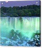 Niagra Falls, Ontario, Canada Acrylic Print