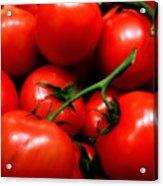 Nice Tomatoes Baby Acrylic Print