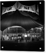 Night At The Circus Number Two Acrylic Print