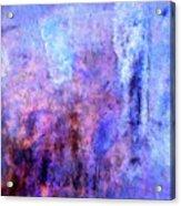 Night Parade Acrylic Print