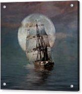 Night Passage Acrylic Print