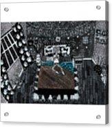 Night Terrors Acrylic Print