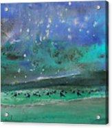 Nightfall 25 Acrylic Print