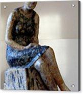 Nijole Acrylic Print