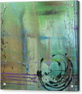No. 169 Acrylic Print