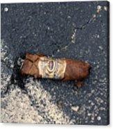 No Smoking Acrylic Print