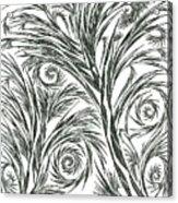 No.1 Acrylic Print