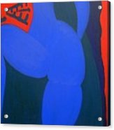 No.284 Acrylic Print