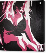 No.3 Acrylic Print