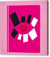 No458 My Mean Girls Minimal Movie Poster Digital Art By