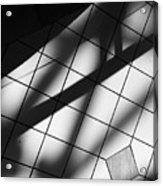Noir Acrylic Print