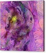 Nonsynthetically Scheme  Id 16099-062340-44990 Acrylic Print