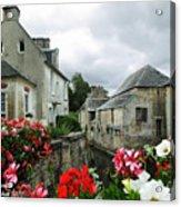Normandy Arrival Acrylic Print