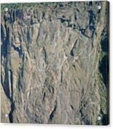210363-north Chasm View Wall  Acrylic Print