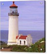 North Head Lighthouse Li 2000 Acrylic Print