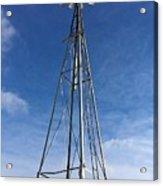 North Windmill Acrylic Print