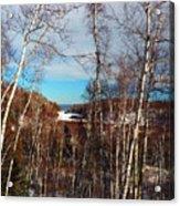 Northern Minnesota Acrylic Print