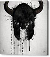 Northmen Acrylic Print