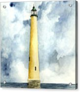 Northwood Lighthouse Acrylic Print