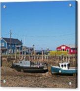 Nova Scotia, Canada Acrylic Print