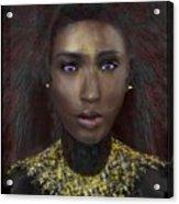 Nubia Acrylic Print