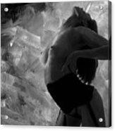 Nude 031 Acrylic Print
