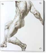 Nude 1 Acrylic Print